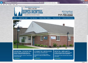 Sipes Dental